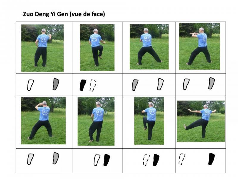 Zuo Deng Yi Gen