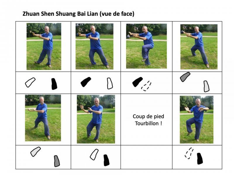 Zhuan Shen Shuang Bai Lian